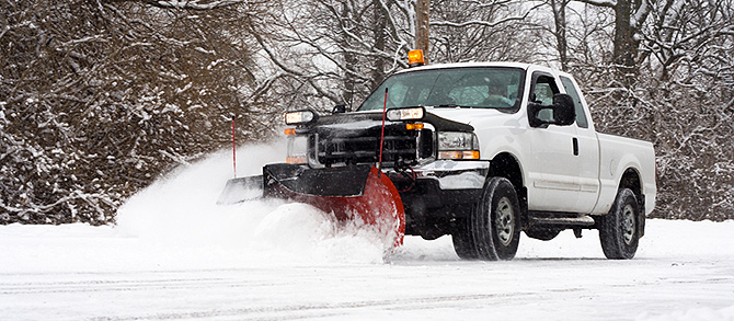 Learn more about Snow Removal