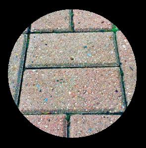 Economic Patio Stone