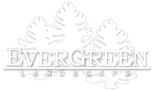 Evergreen Landscape Logo